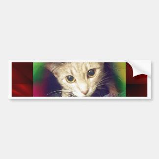 Mama Mimi Bumper Sticker