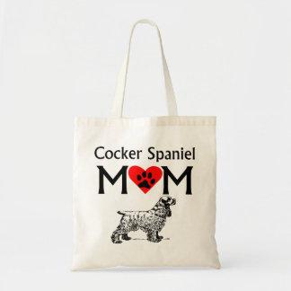 Maman de cocker