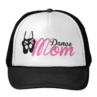 Maman de danse casquette
