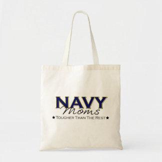 Mamans Fourre-tout de marine Sac En Toile Budget
