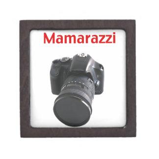 Mamarazzi Photographer Premium Gift Box