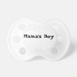 Mama's Boy Pacifier