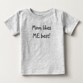 Mama's favorite tshirts