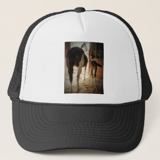 Mama's Love Trucker Hat