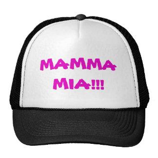 Mamma Mia!!! Trucker Hat