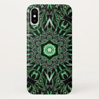 Mammon Demon Star Mandala Case