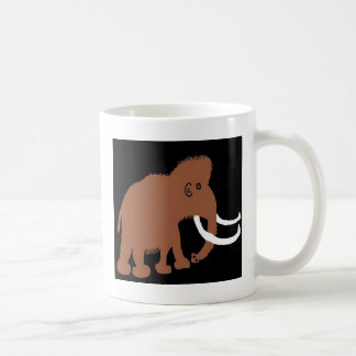 MAMMOTH (2) COFFEE MUG