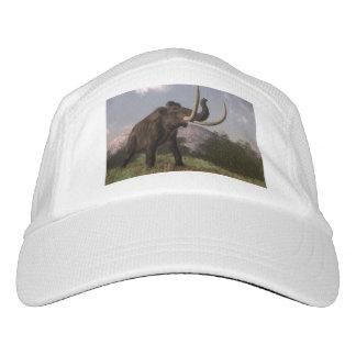 Mammoth - 3D render Hat