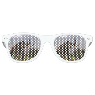 Mammoth - 3D render Party Shades