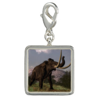 Mammoth - 3D render Photo Charms