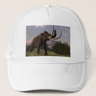 Mammoth - 3D render Trucker Hat