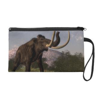 Mammoth - 3D render Wristlet