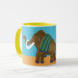 Mammoth a la Playa... Mug