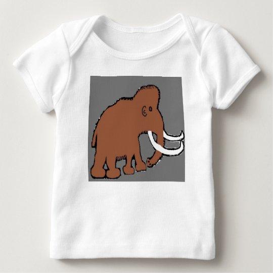 MAMMOTH BABY T-Shirt