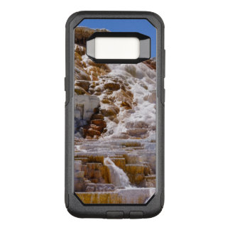 Mammoth Hot Springs OtterBox Commuter Samsung Galaxy S8 Case