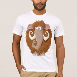 Mammoth Mens T-Shirt