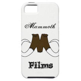 Mammoth Phone Case