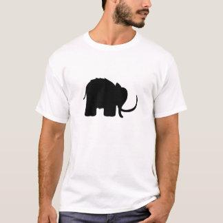 Mammoth Pictogram T-Shirt