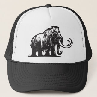 Mammoth Trucker Hat