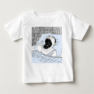 MAN AND THE COSMOS BABY T-Shirt