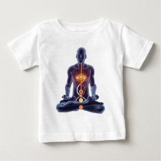 man chakras baby T-Shirt