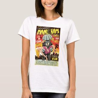 Man Clam T-Shirt