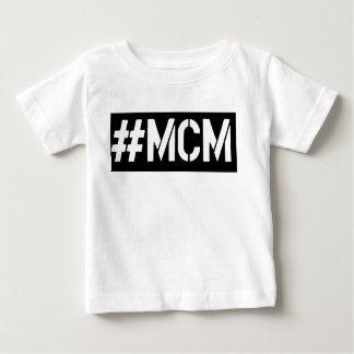 Man Crush Monday #MCM Toddler T-shirt