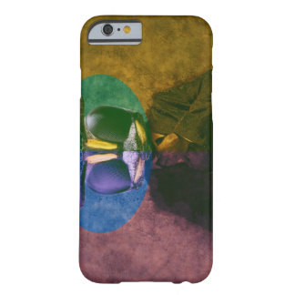 Man fly barely there iPhone 6 case