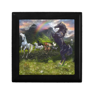 Man From Snowy River Gift Box