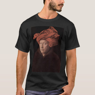 Man in a Turban T-Shirt