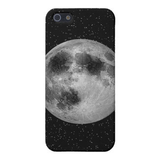 Man in the Moon - Muliple Products2 iPhone 5/5S Case