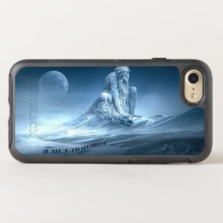 Man in the Mountain Fantasy Sculpture OtterBox Symmetry iPhone 8/7 Case