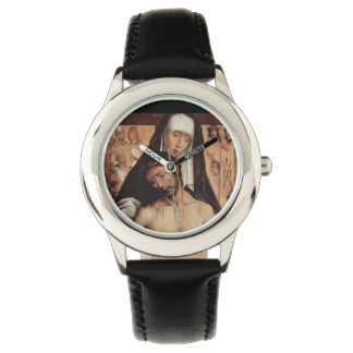 Man of Sorrow Watches