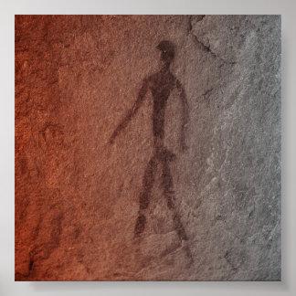 Man of Twyfelfontein Poster