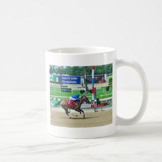 Man of Wiregrass Coffee Mug