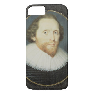 Man said to be William Herbert, 3rd Earl of Pembro iPhone 7 Case