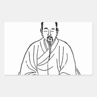 Man Sitting in Meditation Pose