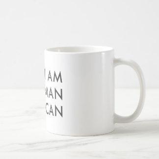 Man who Can Mug