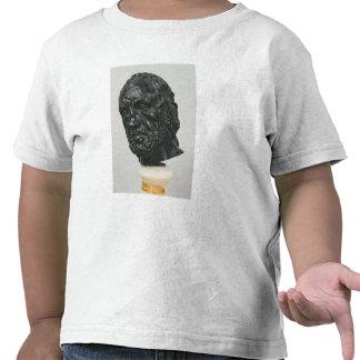 Man with a Broken Nose, 1865 Shirt