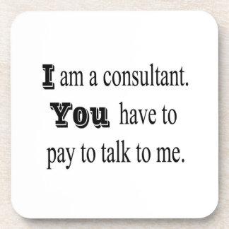 Management Consultant Theme 2 Coaster