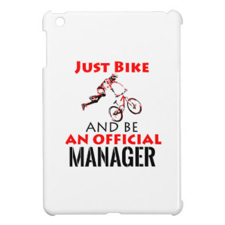 manager design case for the iPad mini