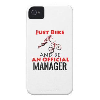 manager design Case-Mate iPhone 4 case