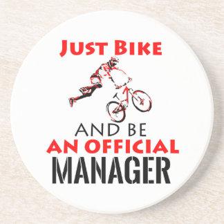 manager design coaster