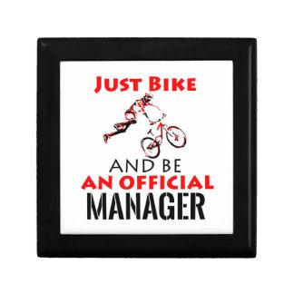 manager design gift box