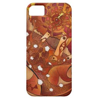 Maname Akebu V3 iPhone 5 Case