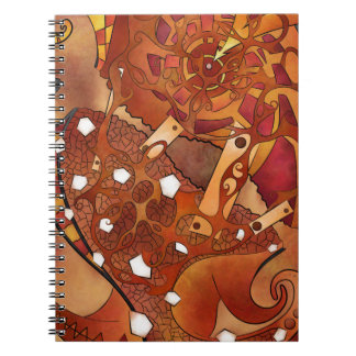 Maname Akebu V3 Notebook