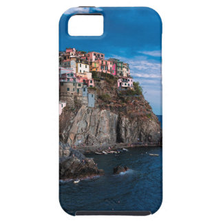 Manarola, cinque terre. Italy Case For The iPhone 5