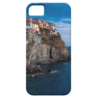 Manarola, cinque terre. Italy iPhone 5 Covers