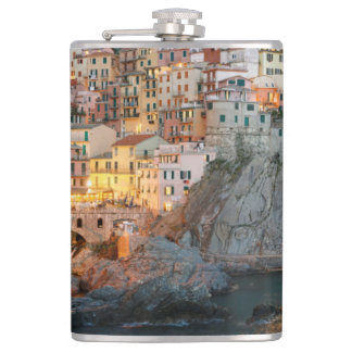 MANAROLA ITALY HIP FLASK