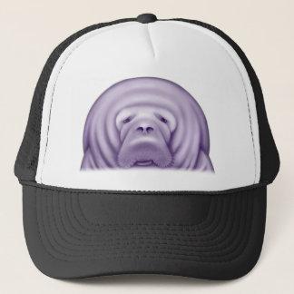 Manatee Hat
